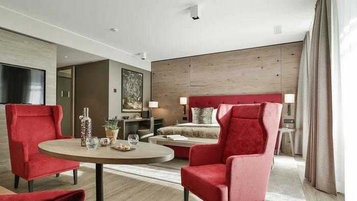 Hotel AMERON SWISS MOUNTAIN DAVOS DAVOS ELVETIA