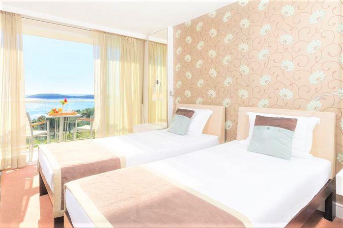 Hotel AMFORA GRAND BEACH RESORT Insule Croatia CROATIA