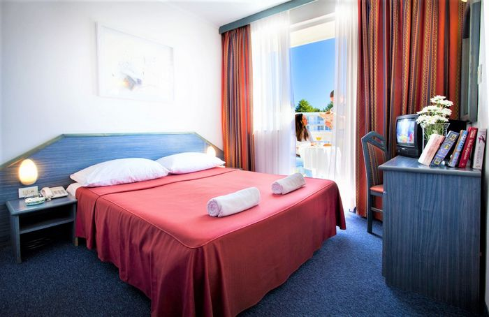 Hotel AMINESS LAGUNA Novigrad