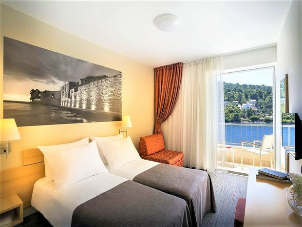 Hotel AMINESS LUME Korcula