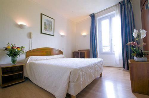 Hotel AMIOT PARIS FRANTA