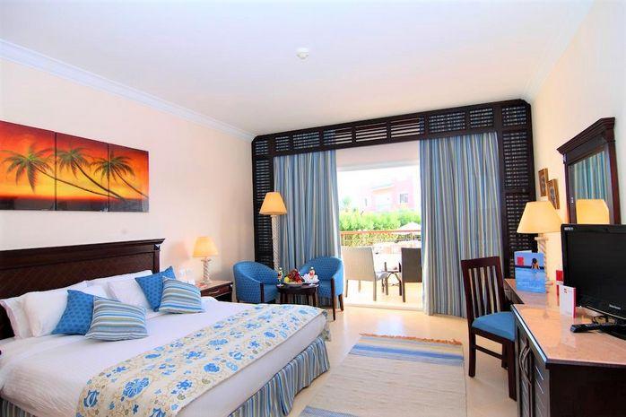 Hotel AMWAJ OYOUN RESORT & CASINO SHARM EL SHEIKH EGIPT