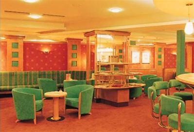 Hotel ANANAS VIENA AUSTRIA