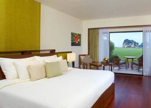 Hotel ANANTARA SIKAO RESORT AND SPA KRABI THAILANDA