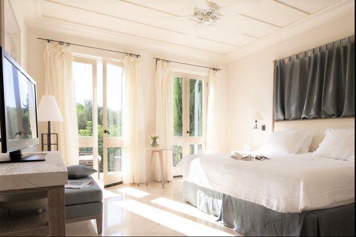 Hotel ANASSA Latchi CIPRU