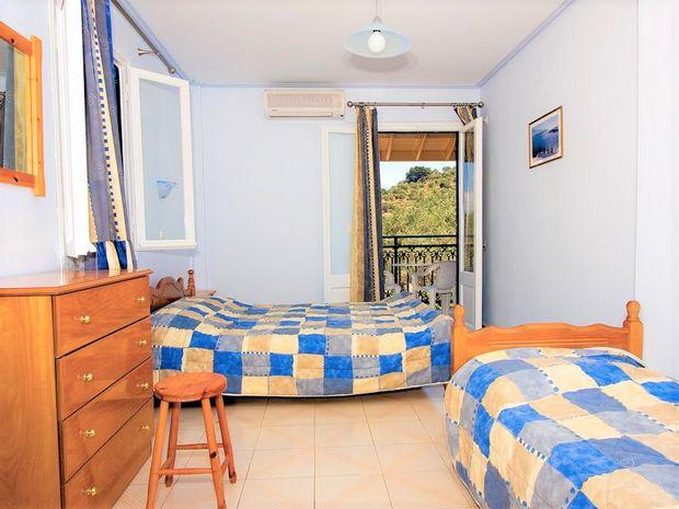 Hotel ANAXOS GARDEN