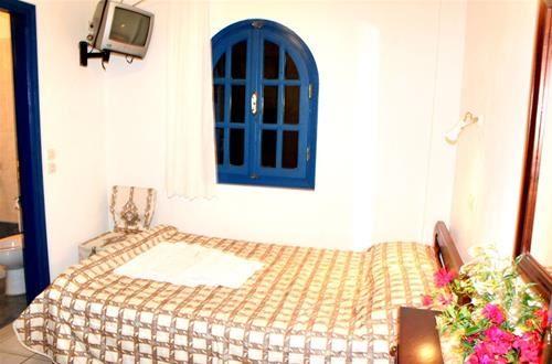 Hotel ANCIENT  THERA
