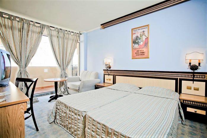 Hotel ANDALUCIA BEACH ELENITE