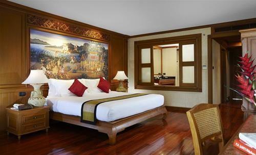 Hotel ANDAMAN PRINCESS RESORT AND SPA