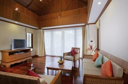 Hotel ANDAMAN PRINCESS RESORT AND SPA KHAO LAK THAILANDA