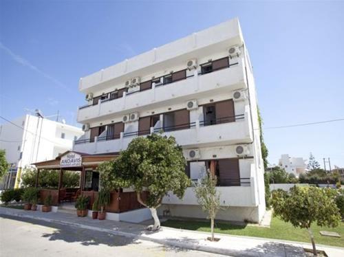 Hotel ANDAVIS