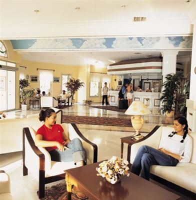 Hotel ANEMON MARMARIS TURCIA
