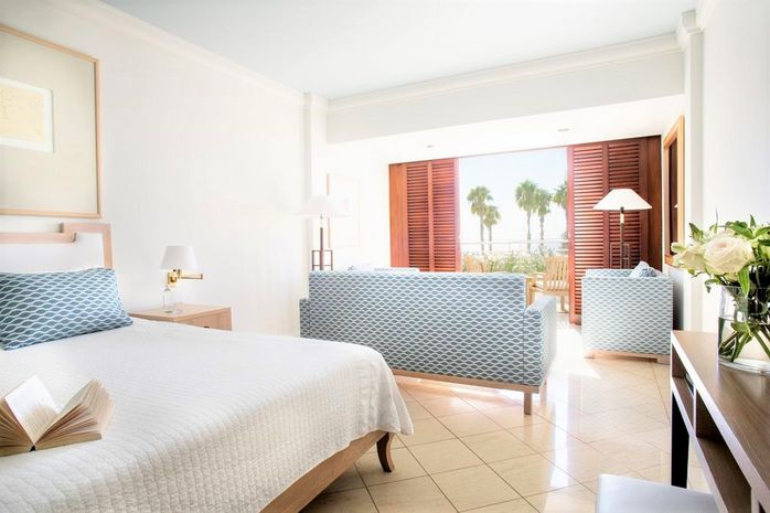 Hotel ANNABELLE PAPHOS