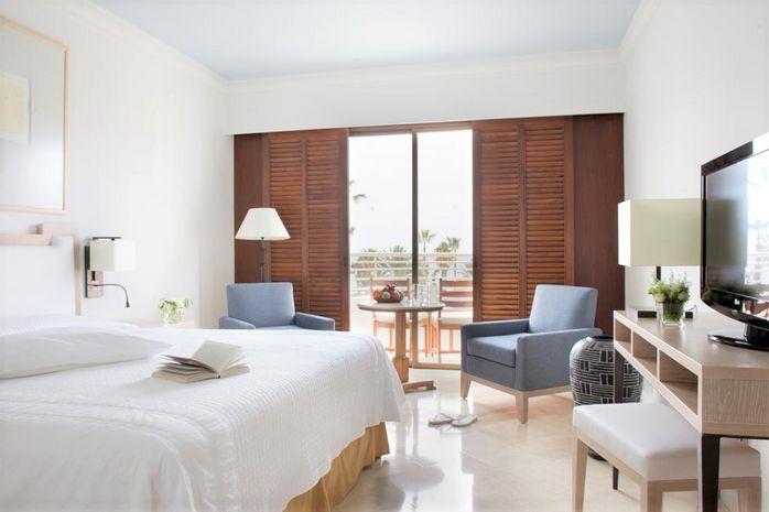Hotel ANNABELLE PAPHOS CIPRU