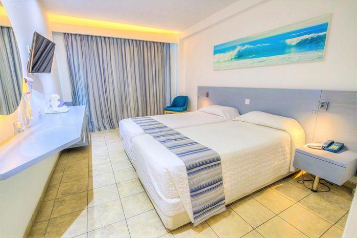 Hotel ANONYMOUS BEACH AYIA NAPA