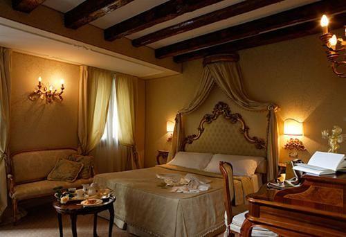 Hotel ANTICO DOGE VENETIA