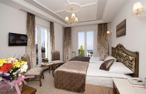 Hotel ANTIS