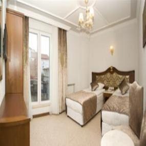 Hotel ANTIS ISTANBUL
