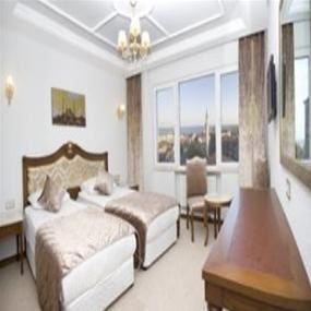 Hotel ANTIS ISTANBUL TURCIA