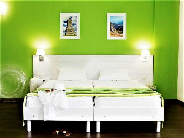 Hotel APARTHOTEL GREEN PARK