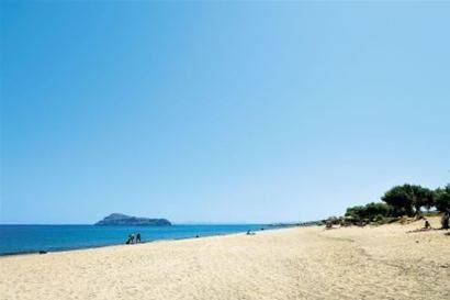 Hotel APLADAS BEACH CRETA GRECIA