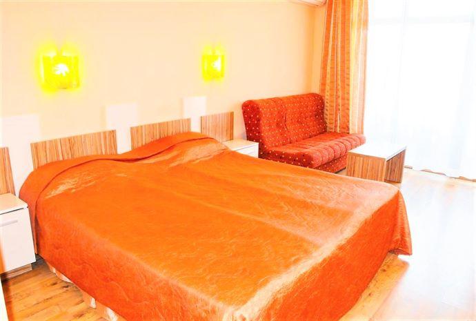 Hotel FAMILY HOTEL APOLIS