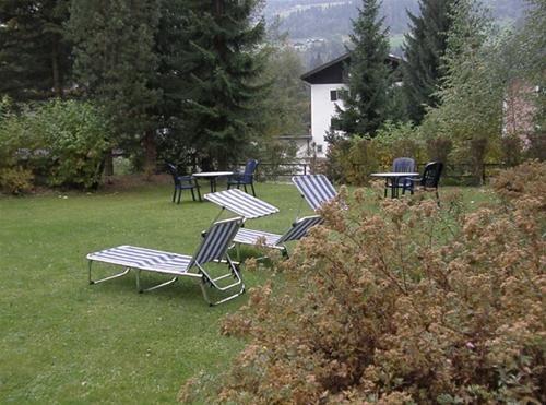 Hotel APPARTEMENT KURHAUS GASTEIN BAD HOFGASTEIN