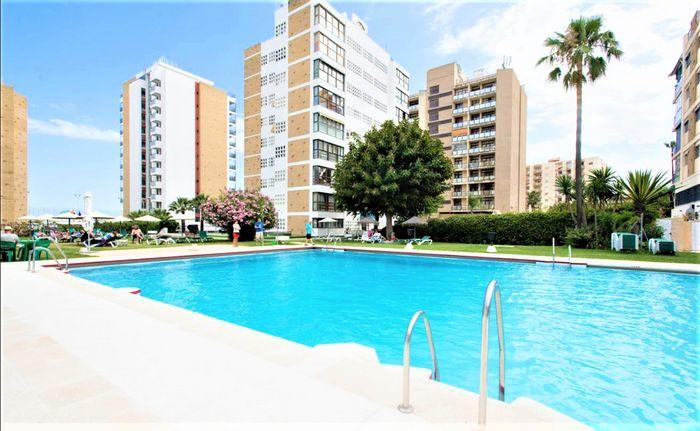 Hotel APT MS ALAY Benalmadena SPANIA
