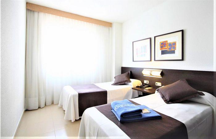 Hotel AQUA MONTAGUT Santa Susanna