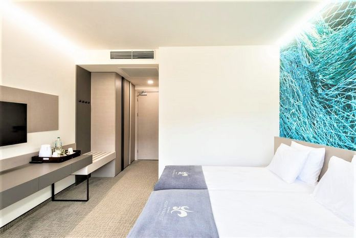 Hotel AQUA PARADISE RESORT NESSEBAR