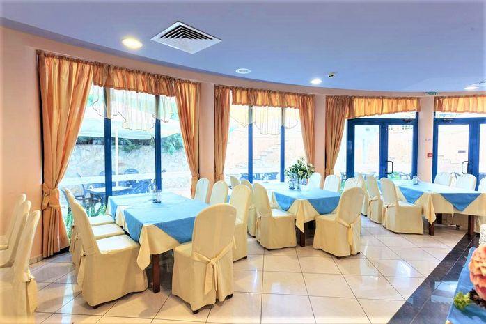 Hotel AQUAMARINE SUNNY BEACH BULGARIA