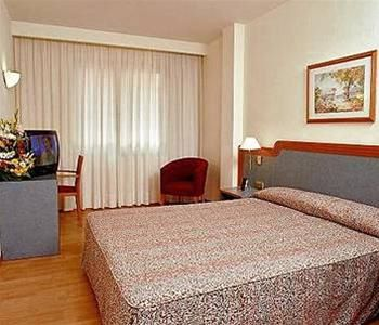 Hotel ARAGON BARCELONA