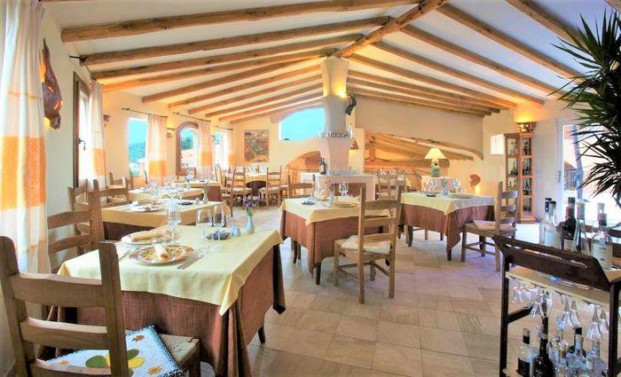 Hotel ARATHENA SARDINIA ITALIA