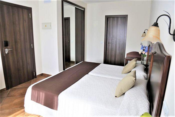 Hotel ARCOS DE MONTEMAR Torremolinos