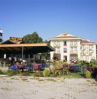 Hotel AREA FETHIYE