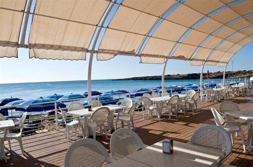 Hotel ARENELLA RESORT SICILIA ITALIA