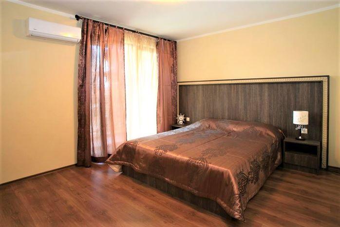 Hotel ARGISHT PALACE Nisipurile de Aur
