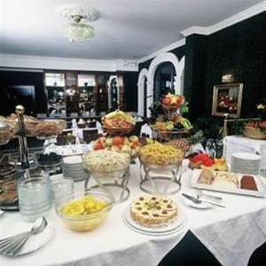 Hotel ARKADENHOF VIENA