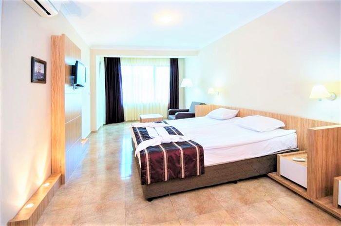 Hotel ARKUTINO FAMILY RESORT ARKUTINO BULGARIA