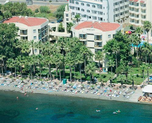 Hotel ART LIDYA BEACH