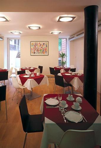 Hotel ART PRAGA