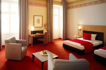Hotel ARTOTEL BUDAPEST BUDAPESTA