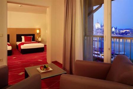 Hotel ARTOTEL BUDAPEST BUDAPESTA UNGARIA