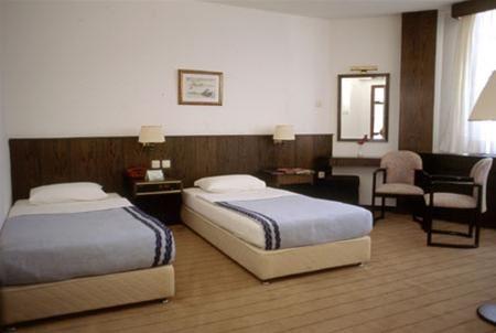 Hotel ASENA KUSADASI TURCIA