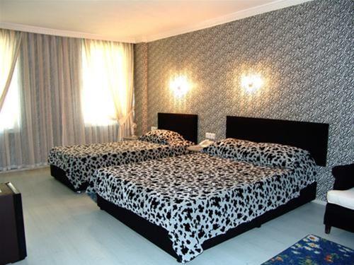 Hotel ASSOS ISTANBUL TURCIA