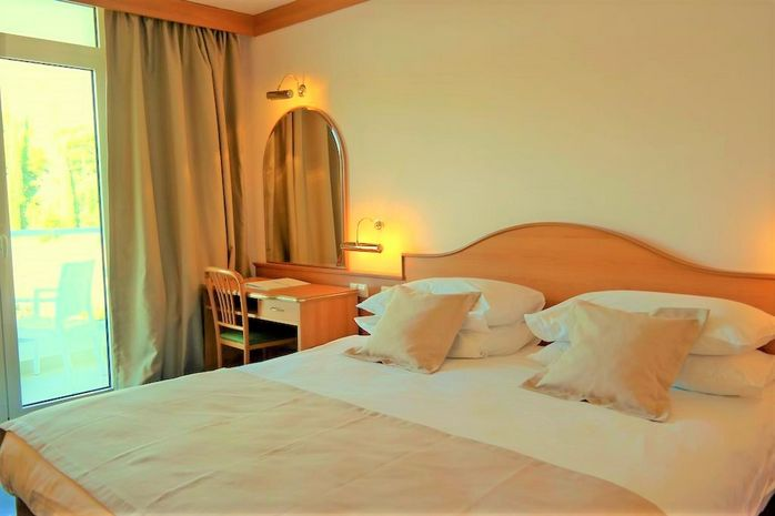 Hotel ASTAREA Mlini