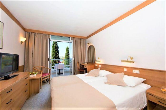 Hotel ASTAREA Mlini CROATIA