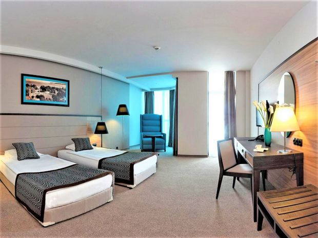 Hotel ASTERA Nisipurile de Aur