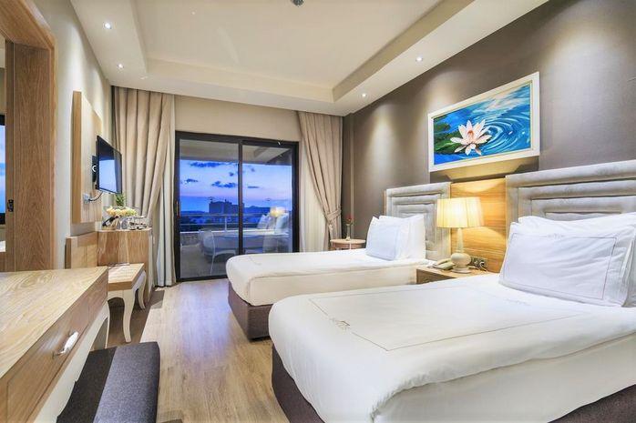 Hotel ASTERIA BELLIS RESORT BELEK TURCIA