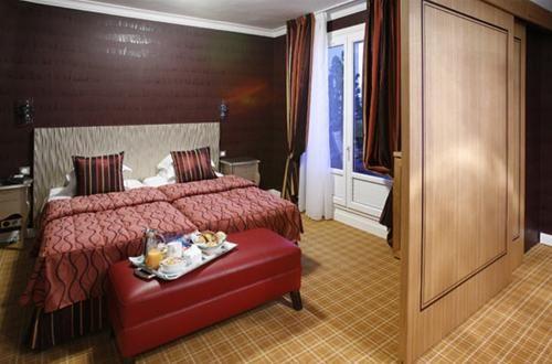 Hotel ATALA PARIS FRANTA